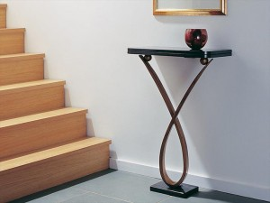 Console Table Byron villiers