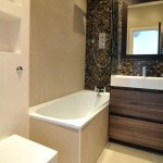 Angel Pied-a-terre - Bathroom1