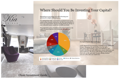 Client Investment Guide