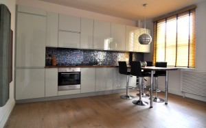 Project 9 - Pied-a-terre - Image 1