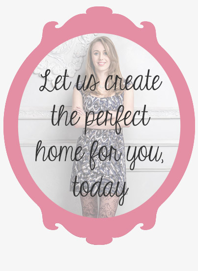 Let us create the perfect home for you, today