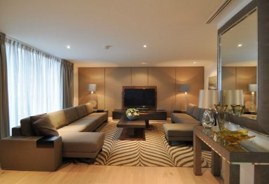 Kia designs award winning luxury interior design company for High end interior designers london