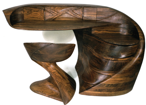 Is this the most expensive desk in the world interior for World s most expensive furniture