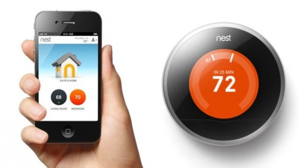 nest technology