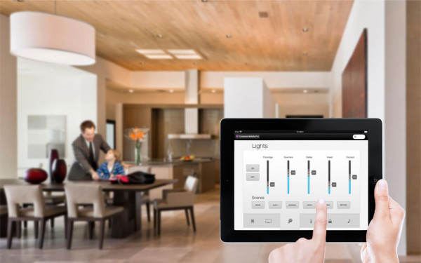 Source: Crestron