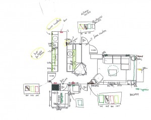 Electrical Plan Design #102