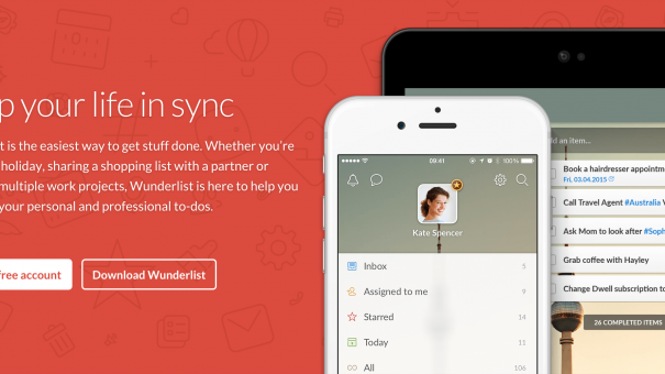 Run A Snagging List Like A Pro With Wunderlist