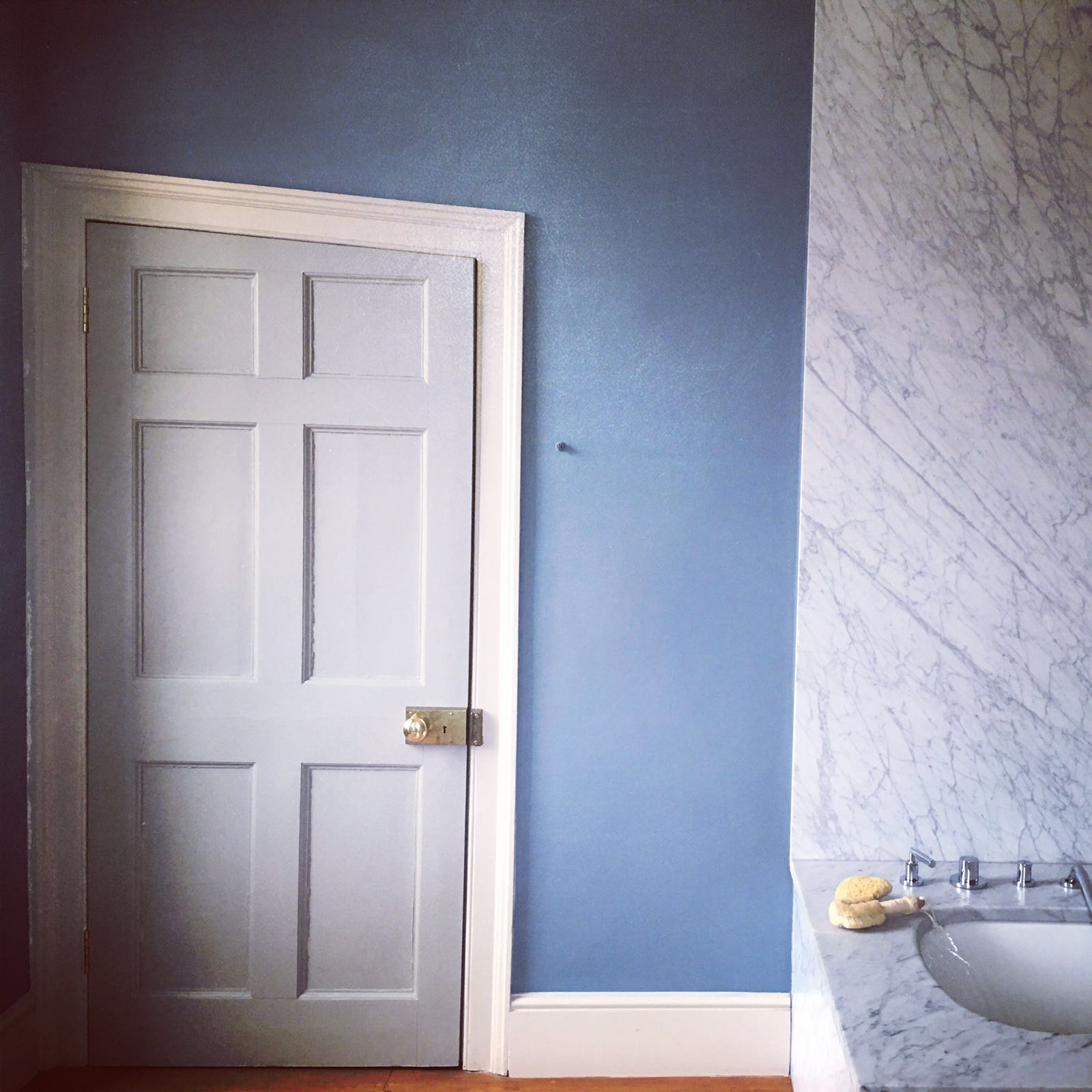 Blue Is The Hue Dulux Reveal The Colour Trends You Need