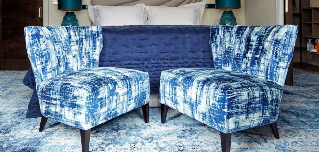 Knightsbridge Upholstered Chairs