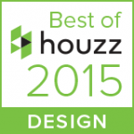 Best of Houzz 2015 for Interior Design