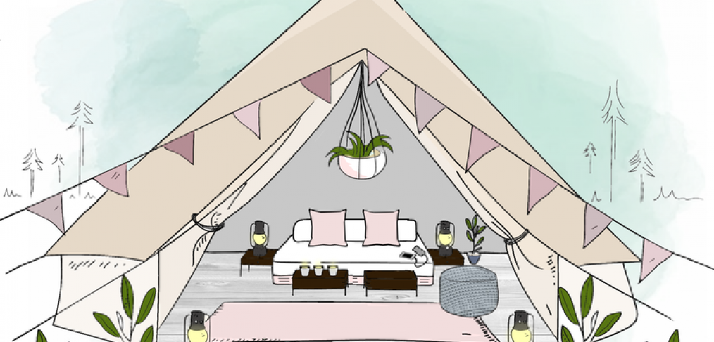 Interior Designers Guide To Glamping