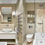 Hampstead Interior Design - BathRoom