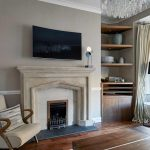 Hampstead Interior Design - Formal Lounge