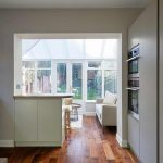 Hampstead Interior Design - Open Plan Kitchen