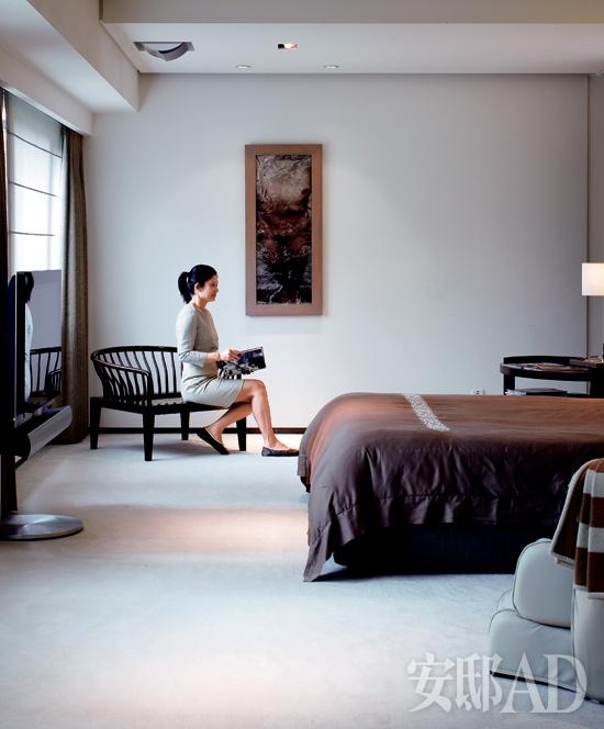 Modern Chinese Interior Design: Inspiration For A Modern Chinese Interior Design
