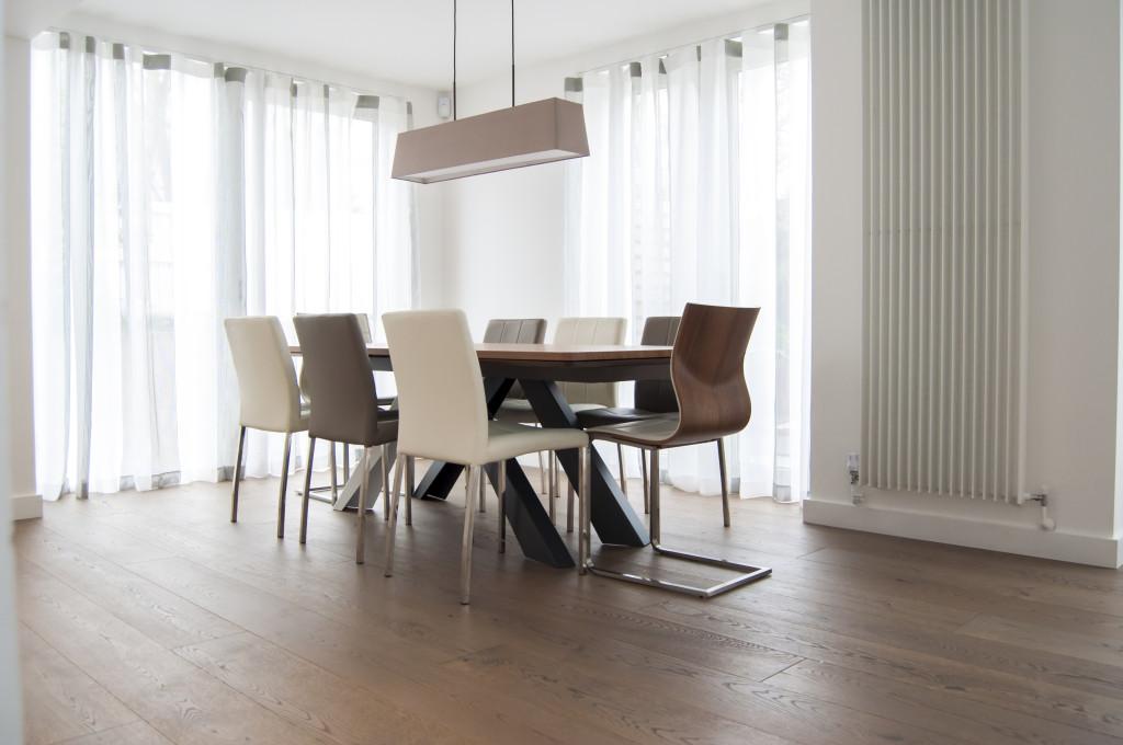 Swiss Cottage Interior Design