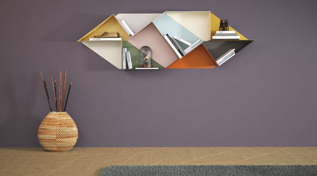 Lago slide shelf 2