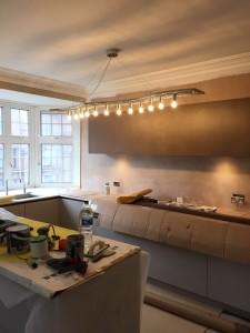 Kitchen Installation Knightsbridge