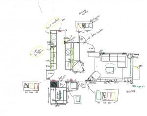 Electrical Plan Design #102