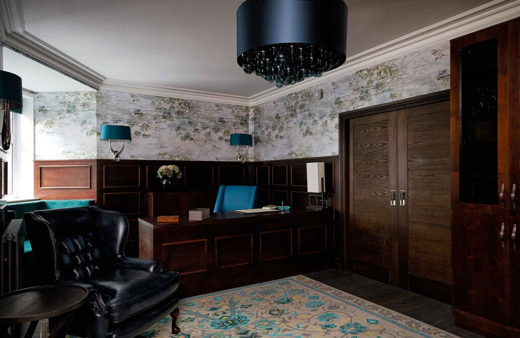 Knightsbridge Interior Design - Home Office