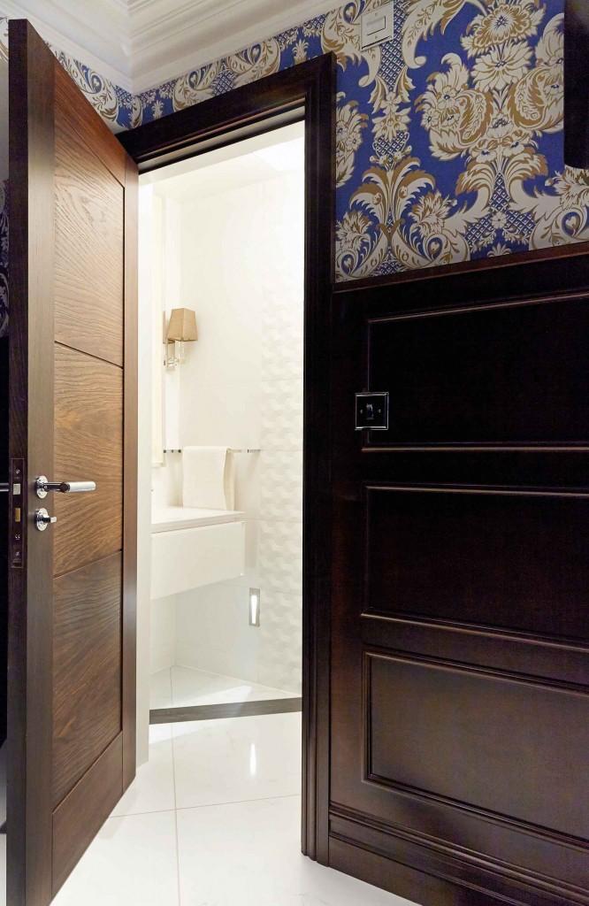 Knightsbridge Interior Design - WC