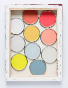 Shared Individualism Palette