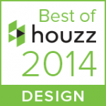 Best of Houzz 2014 for Interior Design