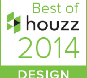 Best of Houzz 2014 for Interior Design