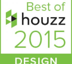 Best of Houzz 2015 for Interior Design