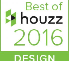 Best of Houzz 2016 for Interior Design
