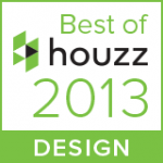 Best of Houzz 2013 for Interior Design