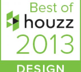 Best of Houzz 2013 for Interior Design