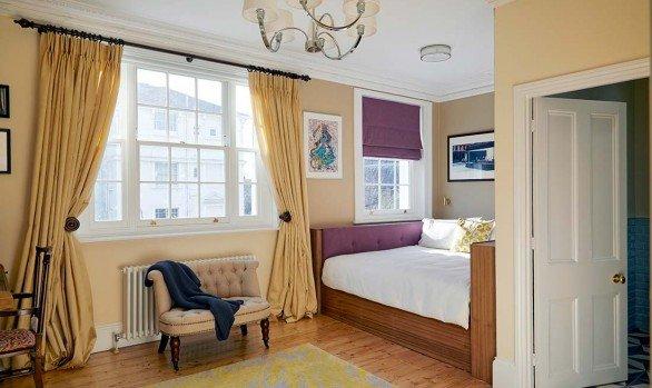Regent's Park Suite