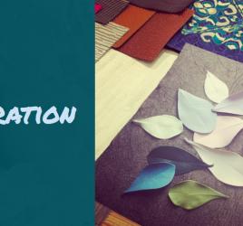Kia Designs Inspiration