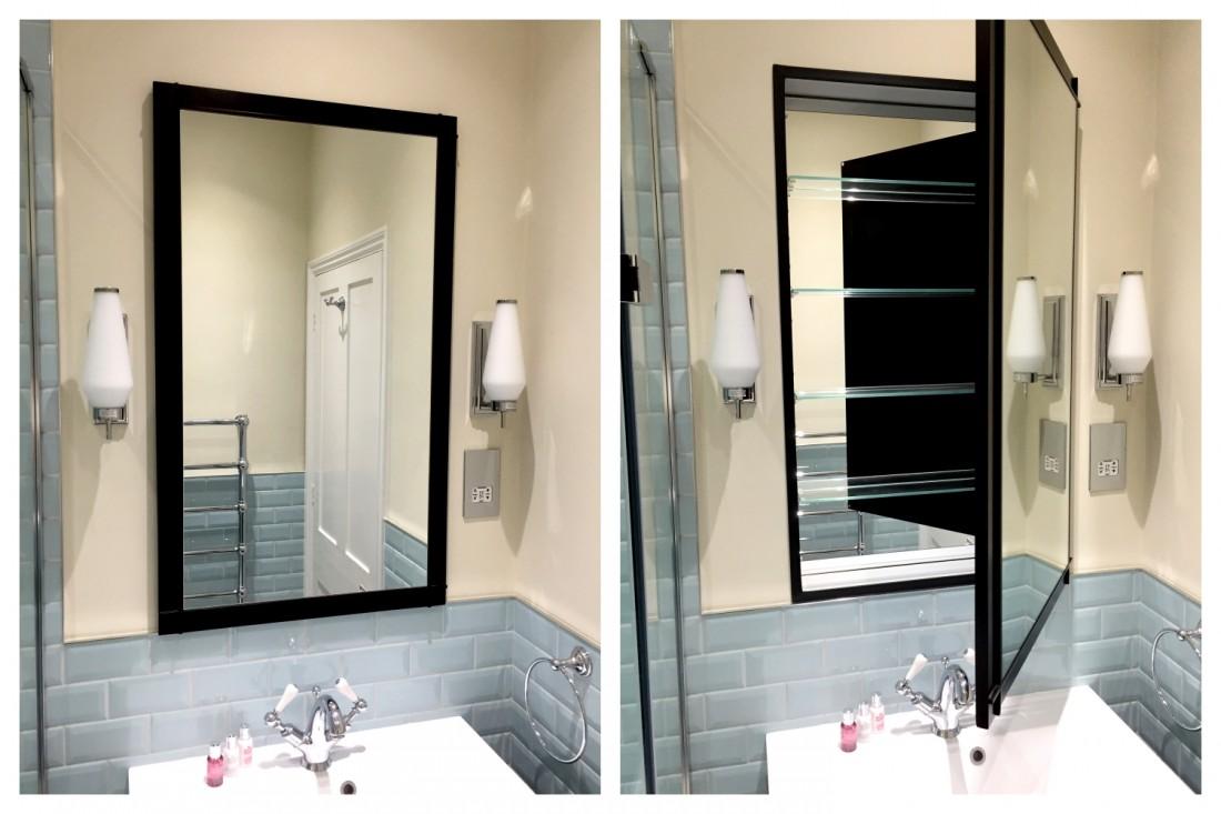 secret storage mirror