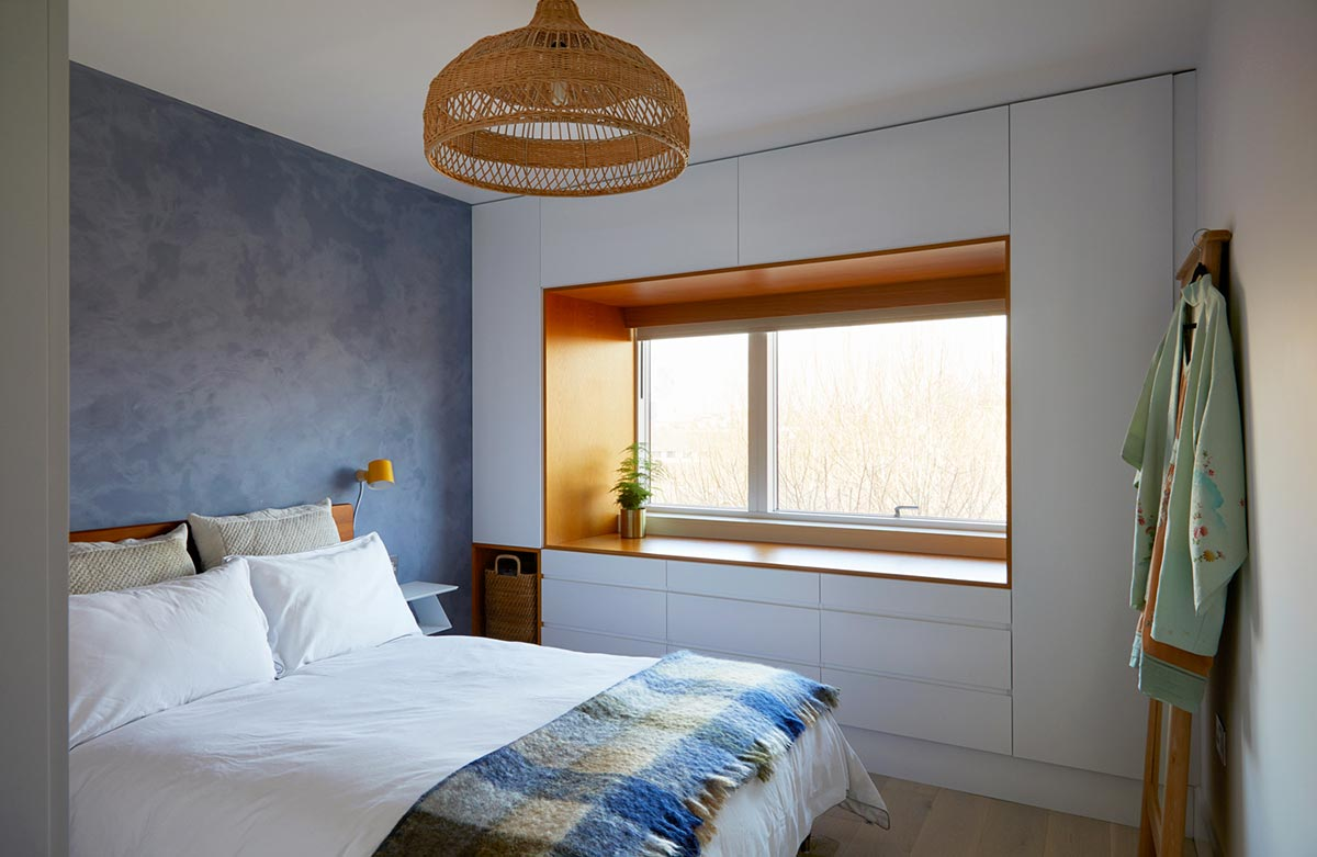 Spitalfields Apartment, E1 | Kia Designs - Residential ...