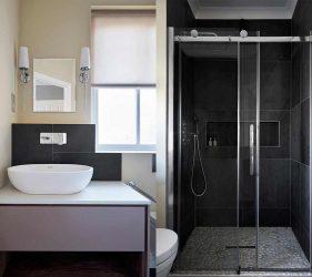 Hampstead Interior Design - Bath Room
