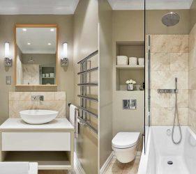 Hampstead Interior Design - BathRoom