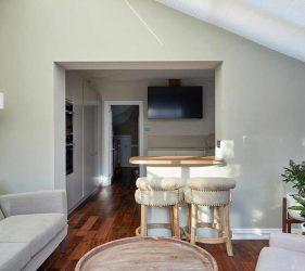 Hampstead Interior Design - Conservatory