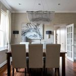 Hampstead Interior Design - Dining Room