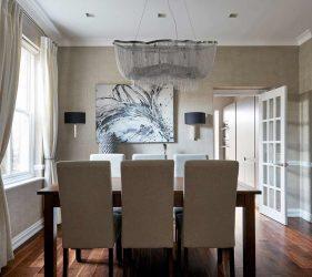 Hampstead Interior Design - Dining Room