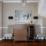 Hampstead Interior Design - Dining Room Art