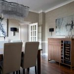 Hampstead Interior Design - Dining Room Sideboard