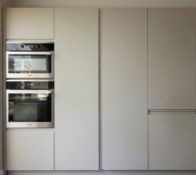 Hampstead Interior Design - Hidden Pantry