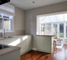 Hampstead Interior Design - Kitchen