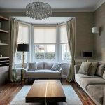 Hampstead Interior Design -Lounge
