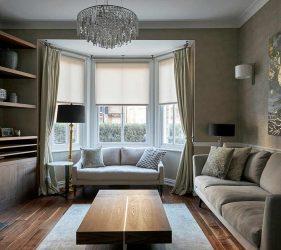 Hampstead Interior Design -Lounge