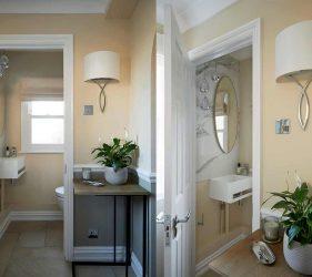 Hampstead Interior Design - WC