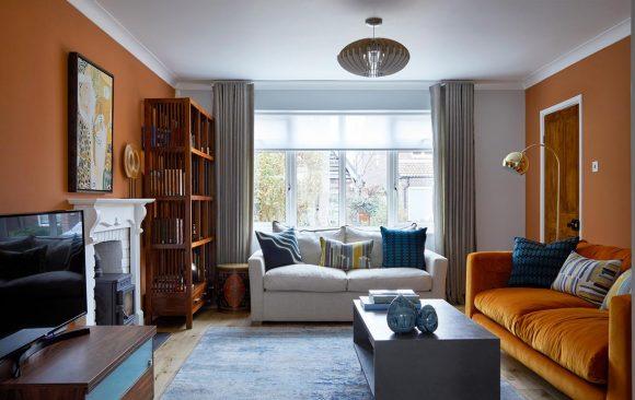 Design Portfolio Kia Designs Residential Interior Designer